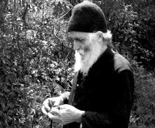 Πως είναι η Κόλαση και ο Παράδεισος - Γέρων Παισιος