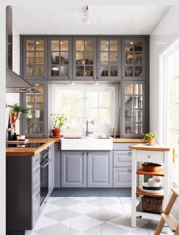 9 Best Kitchen Inspo Images On Pinterest