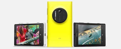 1.- Video: Celular Nokia Lumia 1020  El...