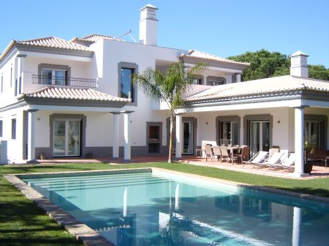 Vila Sol Golf Villa In Vilamoura Algarve Portugal For Sale   Gatehouse International Property For Sale