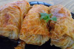 Las recetas de Maria Antonia: Sarmale