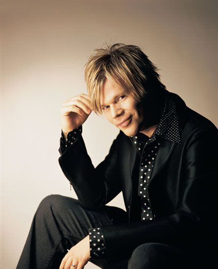 12 Best Brian Culbertson Images On Pinterest All That