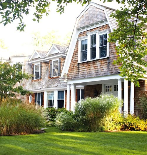 Shingle Siding For Homes: 114 Best Images About Gambrel Roof And Dutch Colonial