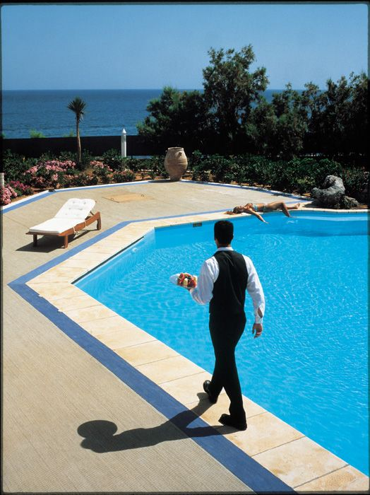 Private pool suites and VIP rooms! http://www.aldemar-resorts.gr/