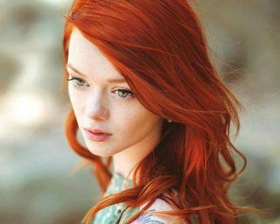 tinta capelli rossi sopra capelli neri - Cerca con Google
