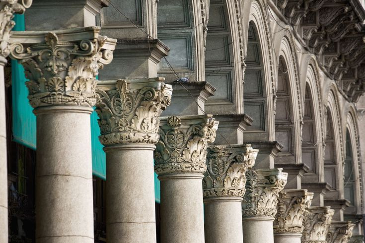 All About Types of Columns: Composite Column