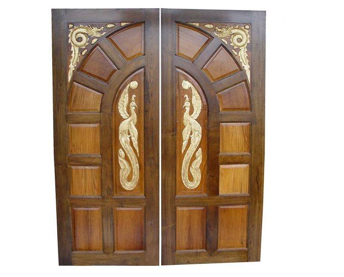 Best main doors design images on pinterest door