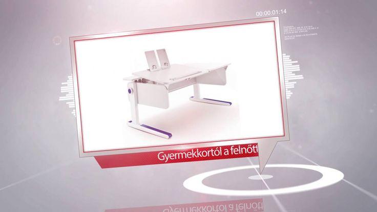 Időtálló íróasztalokat kínálunk!