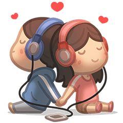 Escuchando la musica q nos une....para q no estes tan lejos.... Q duermas bien...sin sueños inquietantes... y si los tienes q sepas q al final del sueño siempre estare...!!!  ...(He leido 100 veces tu pin...voy a por la  segunda centena...)Descansa...Ladybug