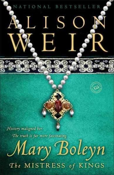 NATIONAL BESTSELLER NAMED ONE OF THE BEST BOOKS OF THE YEAR BY THE CHICAGO TRIBUNE New York Times bestselling author and noted British historian Alison Weir gives us the first full-scale, in-depth bio