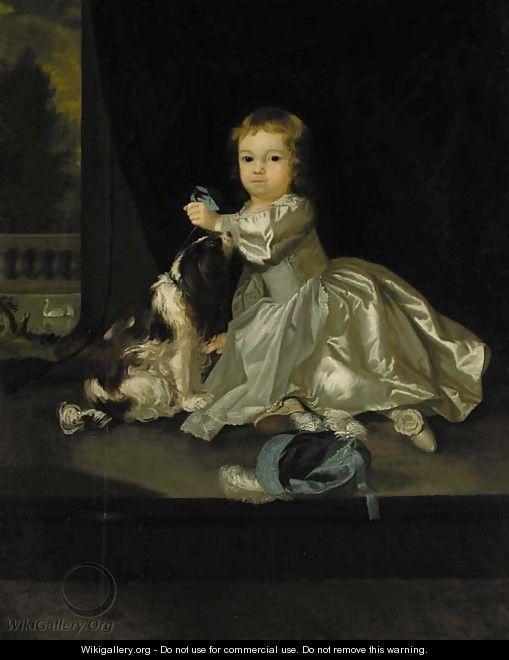 Portrait of Master or Miss Neate, (undated) Sir Joshua Reynolds