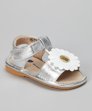 zulily today! | Squeaky shoes, Sandals