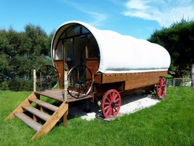 Colonial wagons are another intersting accommodation option at Wacky Stays Kaikoura. http://www.aatravel.co.nz/main/listing.php?listingId=253117