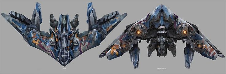 The Milano, Dark Aster + 19 more rare and regal Guardians of the Galaxy starship concept pics | SyfyWire