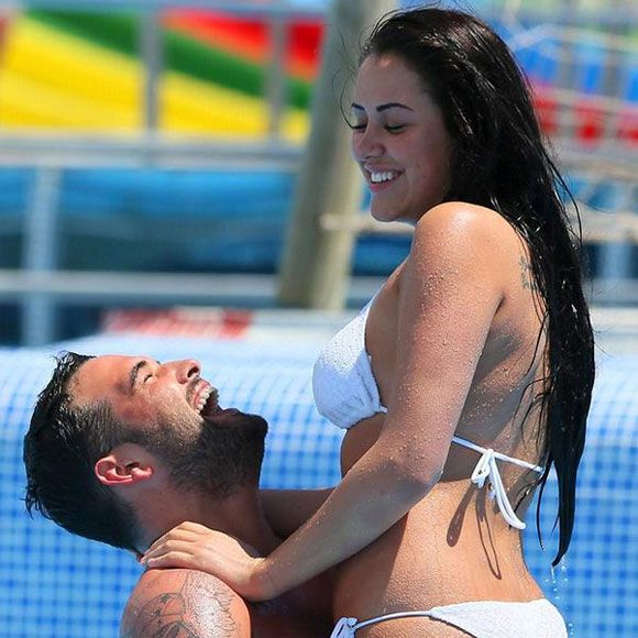 Ricky Rayment and Marnie Simpson Are ENGAGED After 6 months! Read more on our blog...