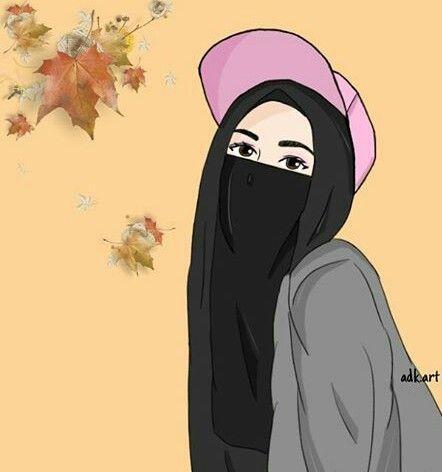 Stay cool with u'r niqab