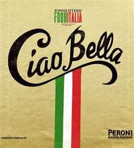 Vintage Italian Posters ~ #Italian #vintage #posters ~ Peroni, the best