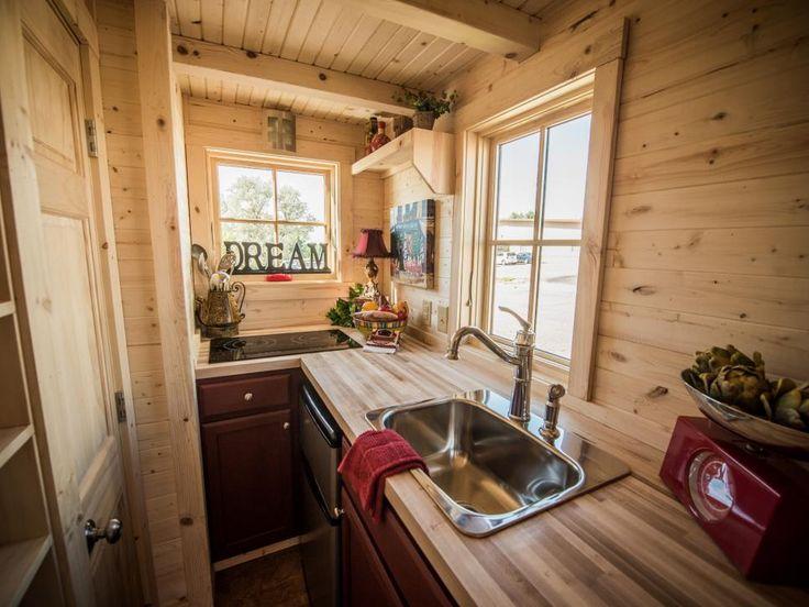 Les 167 meilleures images à propos de Micro Cabin sur Pinterest