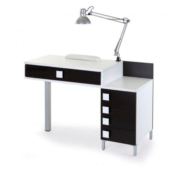 Step Маникюрный стол