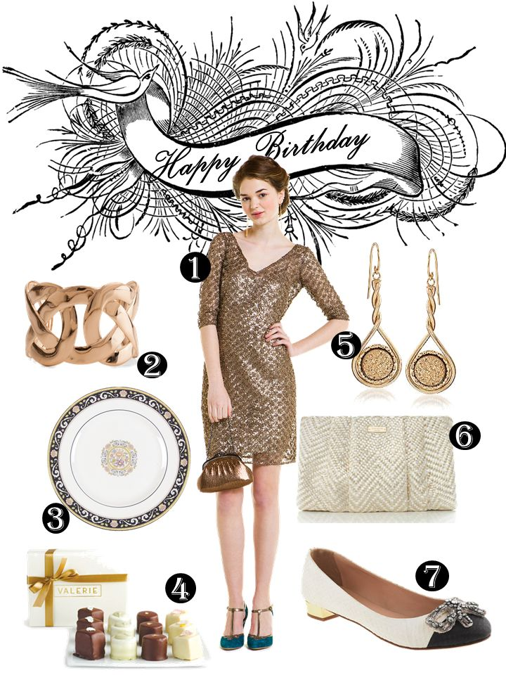 Downton Abbey Party Gift Guide | Southern Belle & Co.