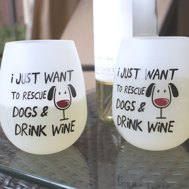 """These durable, food grade silicone glasses fold down to make the ultimate portable wine glass! No more worrying about glass or plastic breaking. In fact, you could even say these glasses are """"dog tail proof"""".  Makes a fantastic gift for …"""