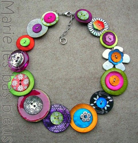 Jewelry making - photo