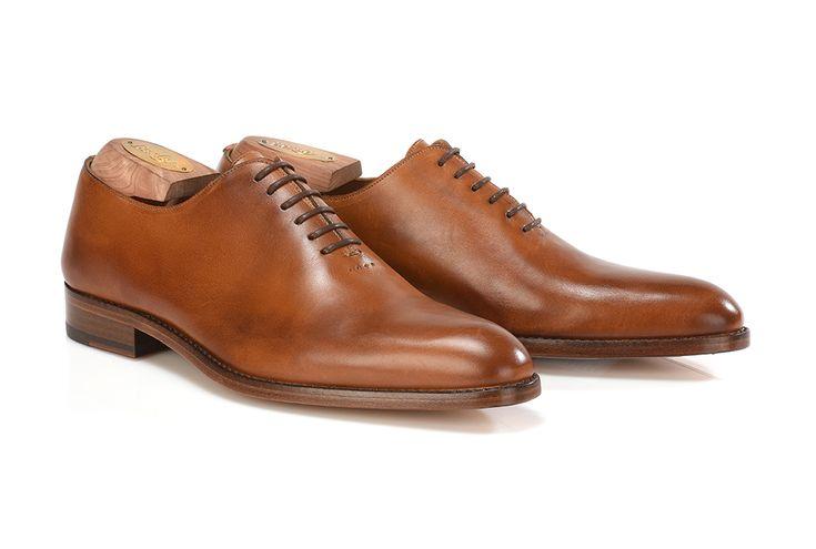 Soldes Chaussure homme Richelieus Peter - Chaussures Ville homme - Bexley