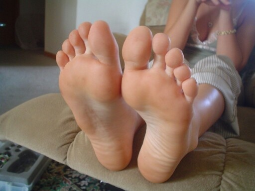 Sexy Foot Fetish Shoes For Women
