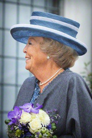 Princess Beatrix, September 8, 2015 | Royal Hats