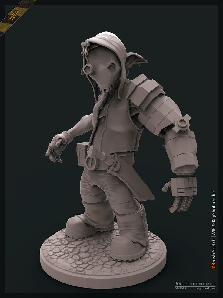 Character Design Zbrush : Best weapon sci fi melee images on pinterest