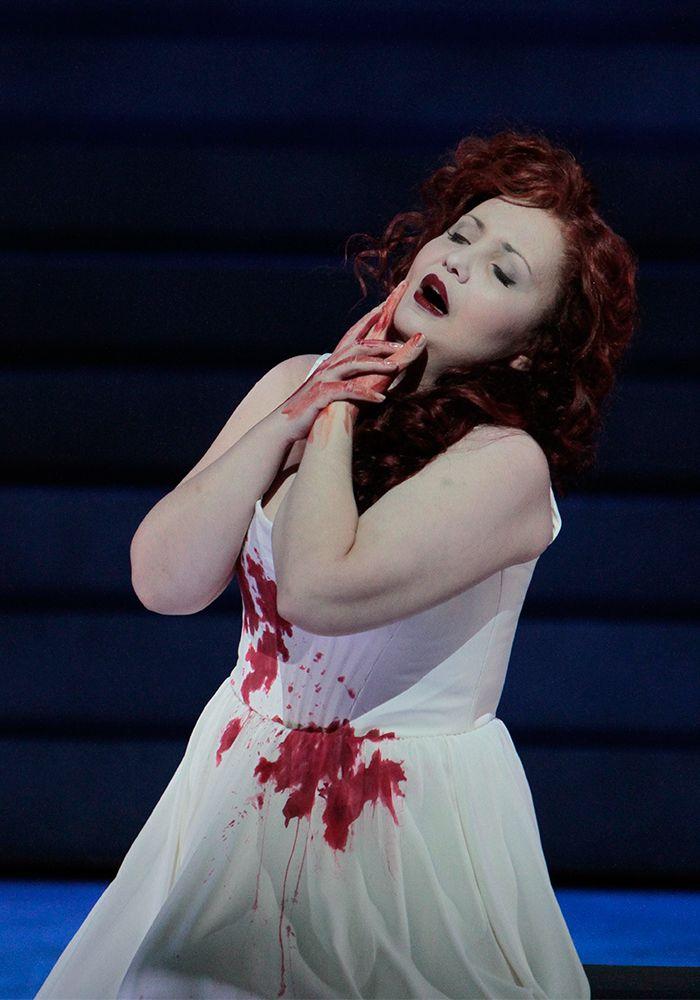 LA Opera's Lucia di Lammermoor (2013)