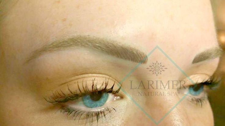Tel: 0168 785 131 SMS / whatsapp 06 24 28 95 41 info@larimer.nl  Het zetten van perfecte Permanent Make-up is een meesterschap.  3D hairstroke is een nieuwe techniek, haartje voor haartje is het nu mogelijk om wenkbrauwen te creëren die een driedimensionale uitstraling krijgen.  #pmu #permanentemakeup #wenkbrauwen #zevenbergen # klundert #beauty
