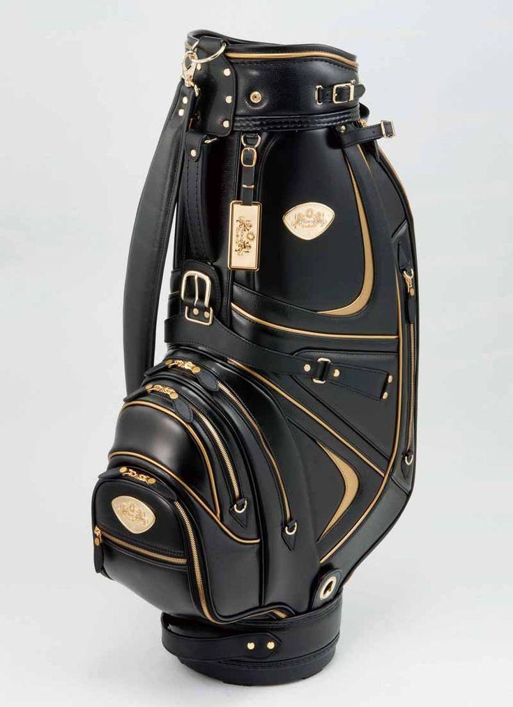 Sac de golf Mizuno