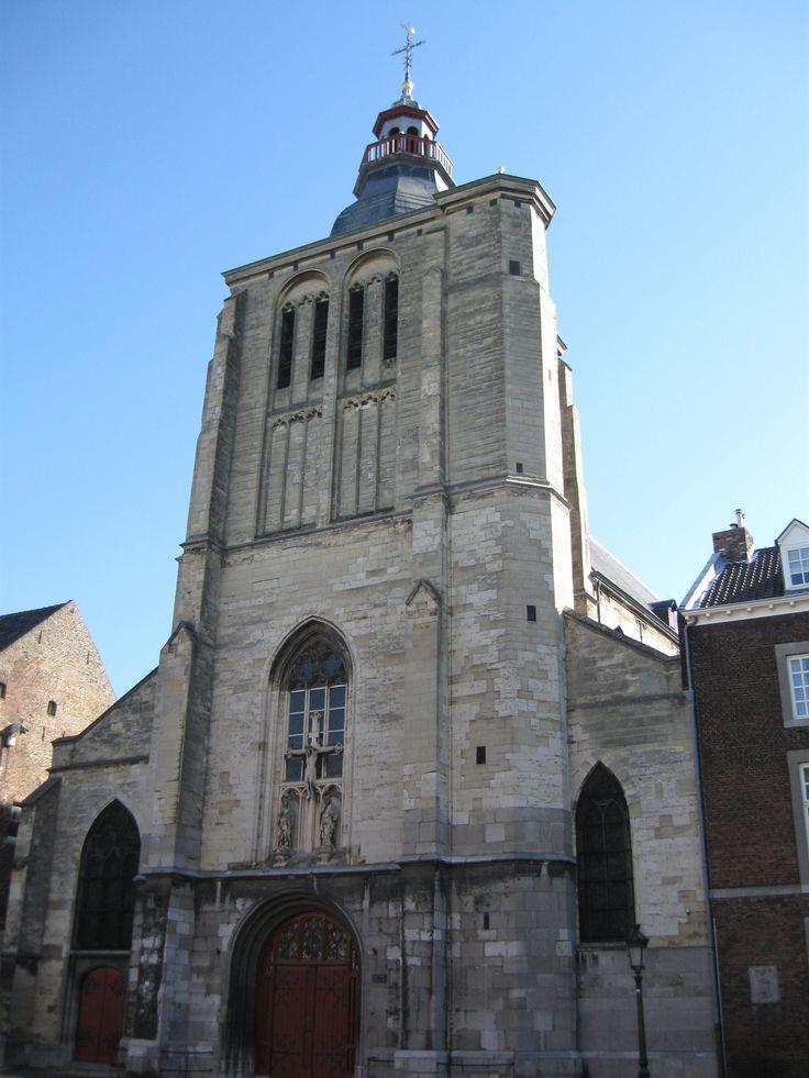 Sint-Mathiaskerk,op de Boschstraat