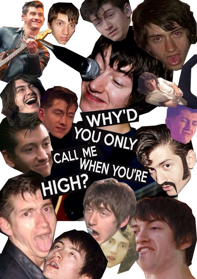 Alex Turner (Arctic Monkeys) LOLOLOLOLOLOLOLOLOLOLOLOLOLOLOLOLOLOL I CAN'T WITH THIS!! HAHAHAHA...!!!