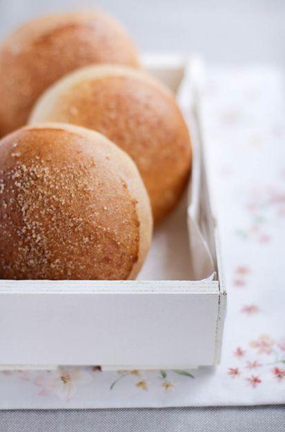 - VANIGLIA - storie di cucina: panini al latte per la colazione del sabato mattina ;-)