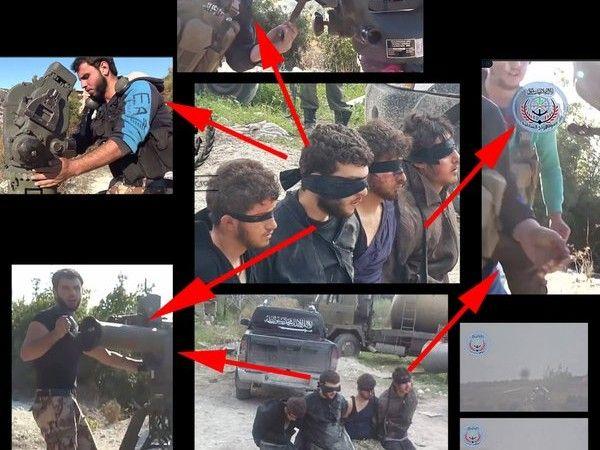 ΒΙΝΤΕΟ-ΝΤΟΚΟΥΜΕΝΤΟ: ΣΥΛΛΑΜΒΑΝΟΥΝ τους Τούρκους που κατέστρεψαν το ρωσικό mil-8 και τους ΡΙΧΝΟΥΝ ΤΟ ΞΥΛΟ του ΑΙΩΝΑ! (VIDEO)