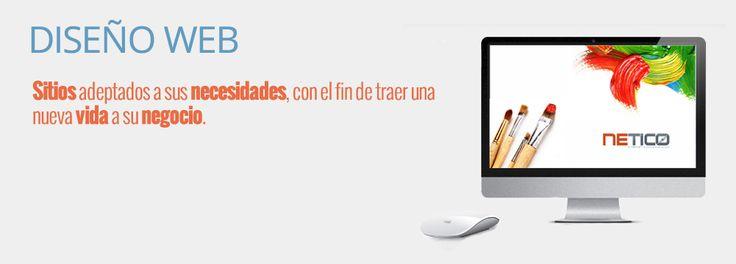 GRUPO NETICO – Internet y Comunicación | Publicidad | Negocios en la red| paginas web | Franquicia de Novas Tecnologias
