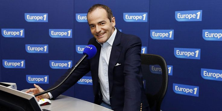 Franck Ferrand à Mulhouse le 15 avril