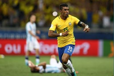 Por liderança e invencibilidade Brasil enfrenta Peru as Às 23h15min (horário de Fortaleza): ift.tt/2fStY5i