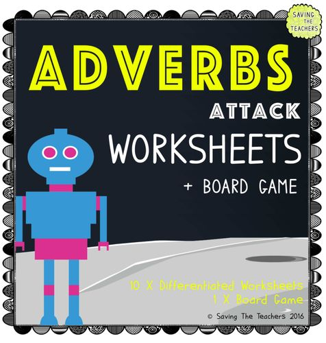 kinds of adverbs worksheets pdf
