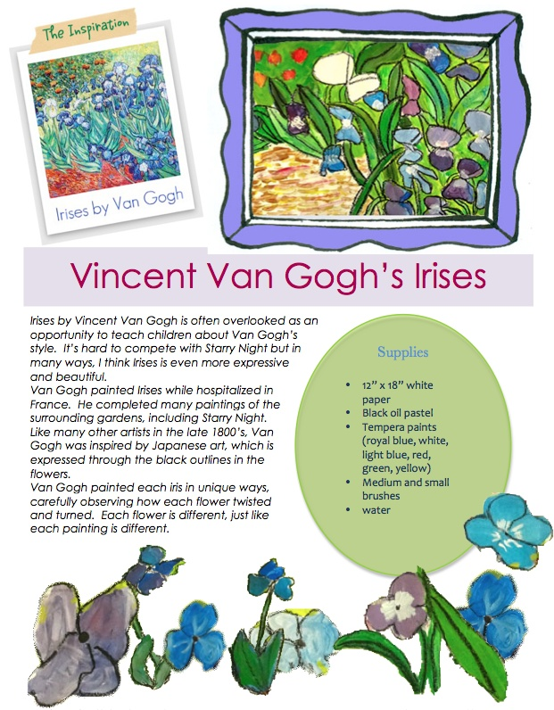 Best Van Gogh Flowers Images On Pinterest Projects Spring - Artist plants 12 acre field to create a giant artwork inspired by van gogh