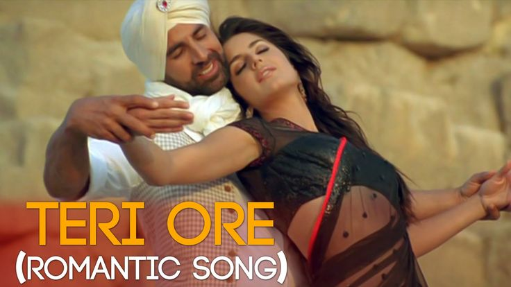 TERI ORE – from Movie Singh Is Kinng ( Katrina & Akshay ) 1080p HD