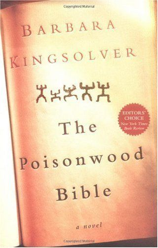 a literary analysis of the wife and four daughters of nathan price in the poisonwood bible The poisonwood bible is a book about a man named nathan price who takes his wife and four daughters on a mission into the congo all of their ups and downs are documented throughout the story.