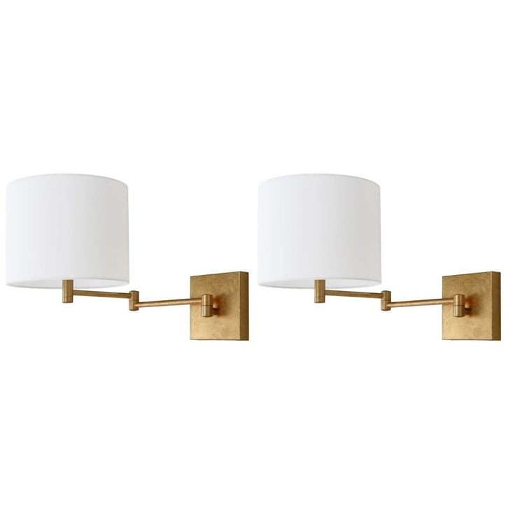 Southwick wall sconce set of 2