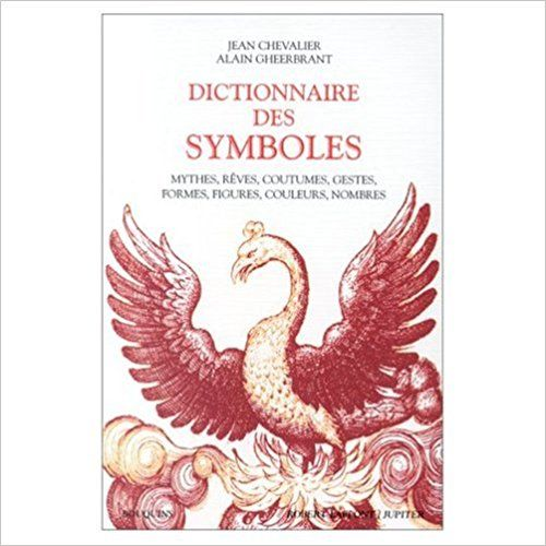 Amazon.fr - Dictionary of Symbols Dictionnaire des Symboles - J. Chevalier - Livres