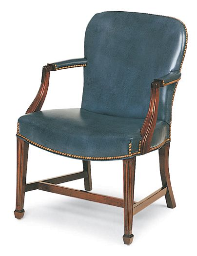 Georgetown Side Chair for StudyRocks Chairs, Les Things,  Rocker, Georgetown Side, Side Chairs