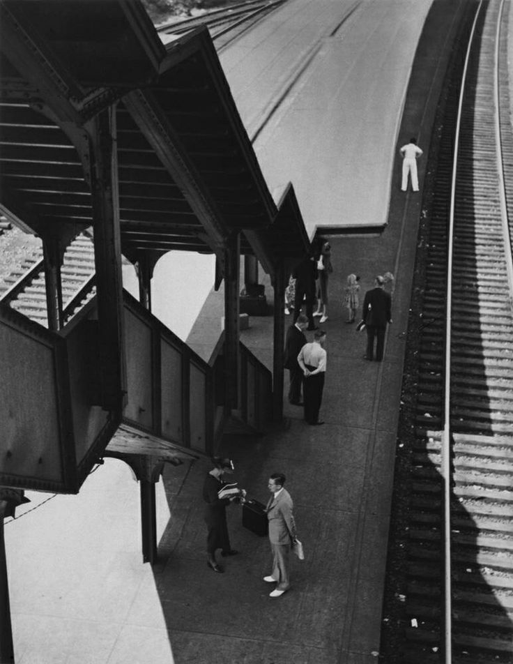 Andre Kertesz...one of the masters.