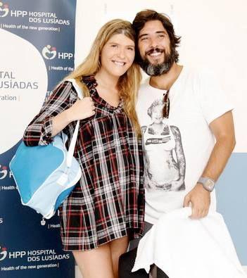 Sara Esteves Cardoso & Joao Campos