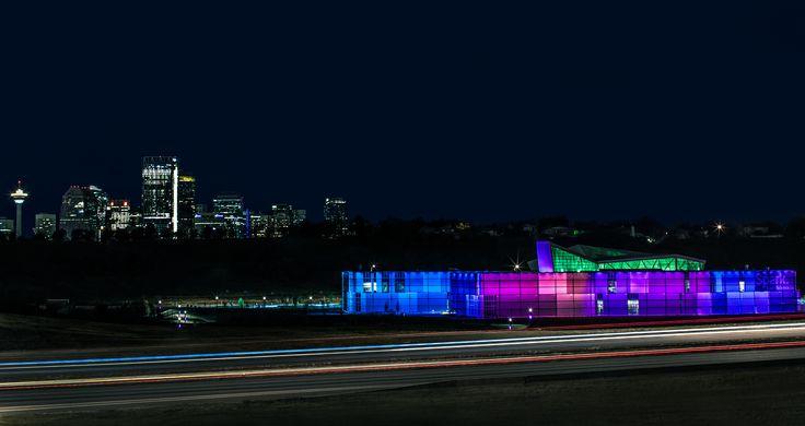 Spark Science - Calgary
